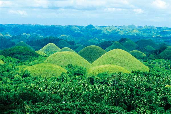 Bohol Countryside Tour Package For